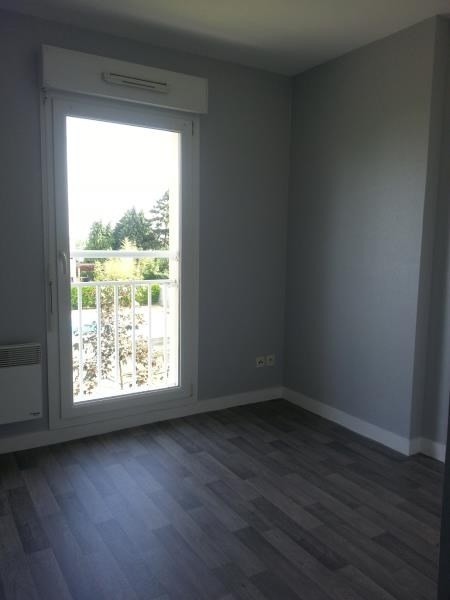 Rental apartment Herouville st clair 549€ CC - Picture 2