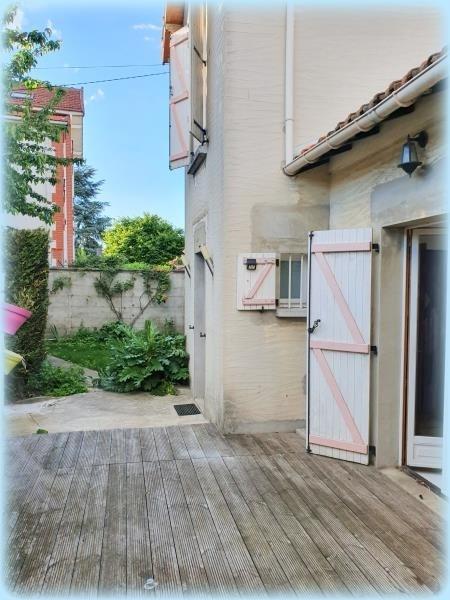 Vente maison / villa Gagny 212000€ - Photo 1