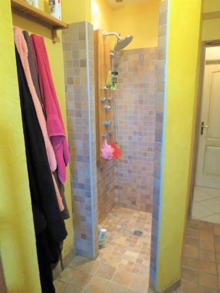 Vente maison / villa Souvigne 225000€ - Photo 8