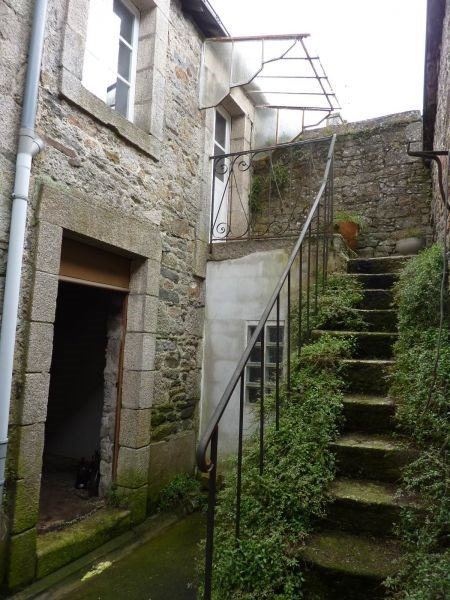 Vente immeuble Pontivy 125 000€ - Photo 14