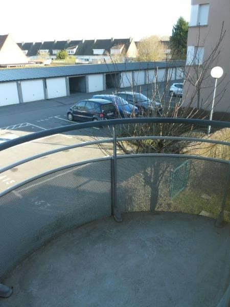 Rental apartment St martin au laert 540€ CC - Picture 3