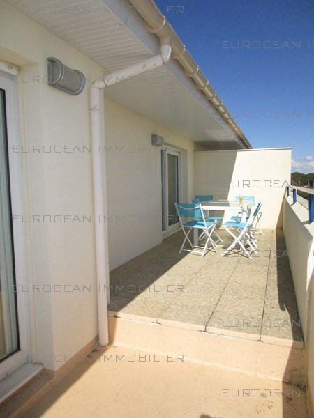 Vacation rental apartment Lacanau-ocean 369€ - Picture 5