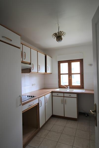 Location appartement Le vesinet 1195€ CC - Photo 4