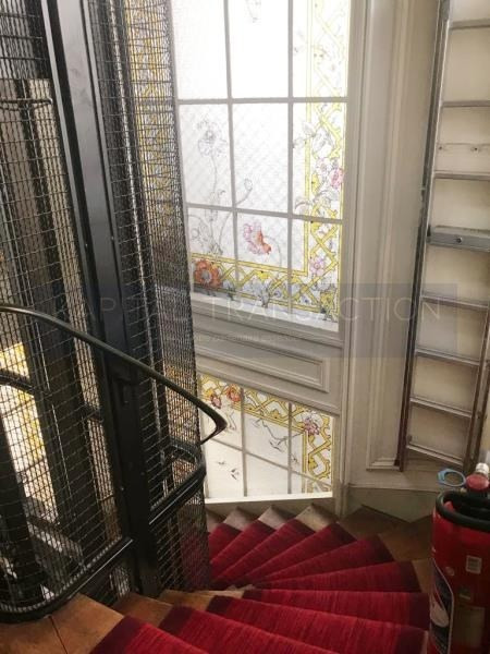 Sale apartment Paris 16ème 245 000€ - Picture 8