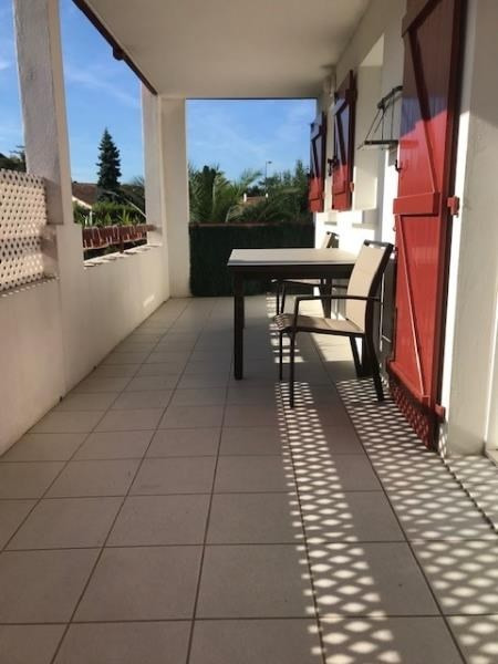 Sale apartment Hendaye 238 000€ - Picture 2