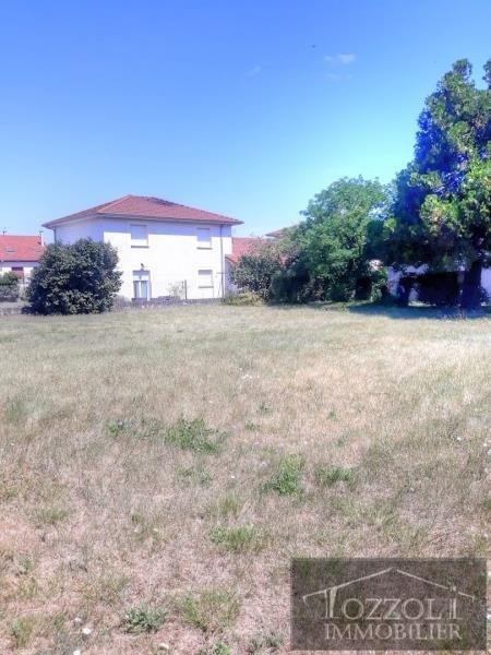 Sale house / villa St laurent de mure 284000€ - Picture 2