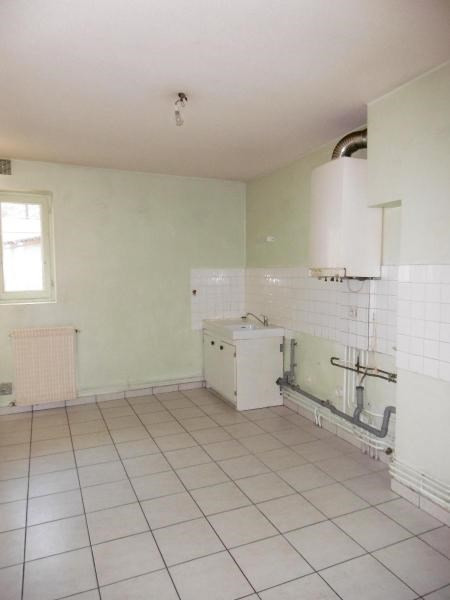Location appartement Tarare 433€ CC - Photo 1