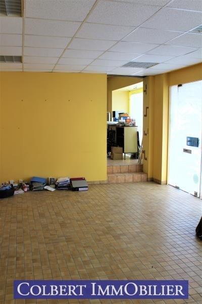 Verhuren  werkplaats Seignelay 420€ HT/HC - Foto 2