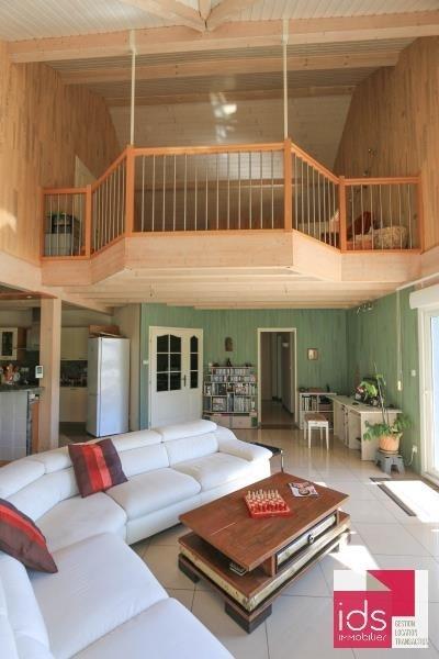 Vente de prestige maison / villa Challes les eaux 655000€ - Photo 9