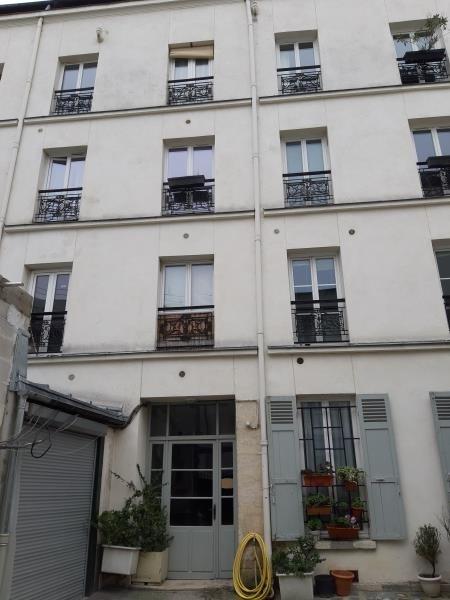 Affitto appartamento Paris 18ème 966€ CC - Fotografia 9