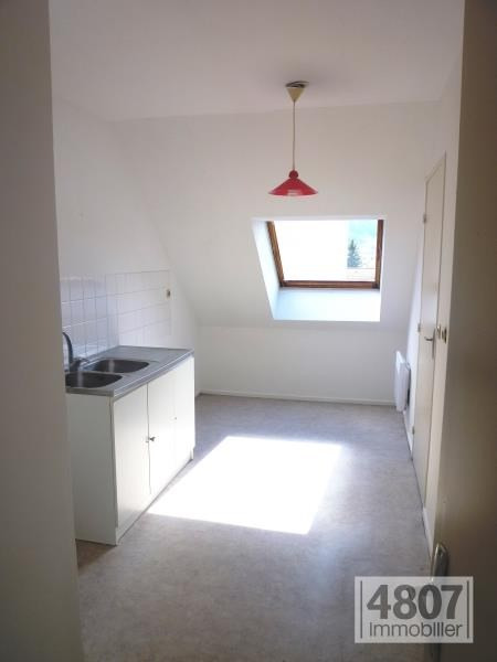 Vente appartement Bonneville 125 376€ - Photo 2