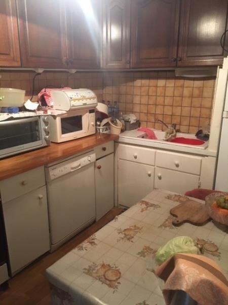 Vente appartement Deuil la barre 120000€ - Photo 3