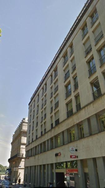 Location appartement Bordeaux 457€ CC - Photo 1