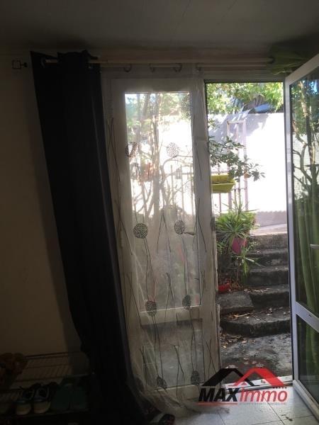 Vente maison / villa Saint-louis 105000€ - Photo 5