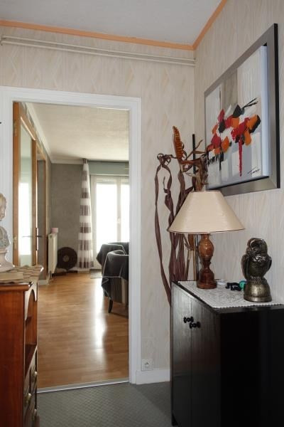 Sale apartment Brest 85 000€ - Picture 3