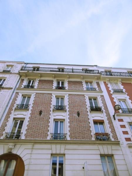 Vente appartement Paris 20ème 399000€ - Photo 6
