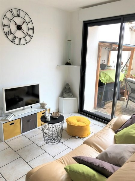 Vente appartement Jassans-riottier 215 000€ - Photo 10