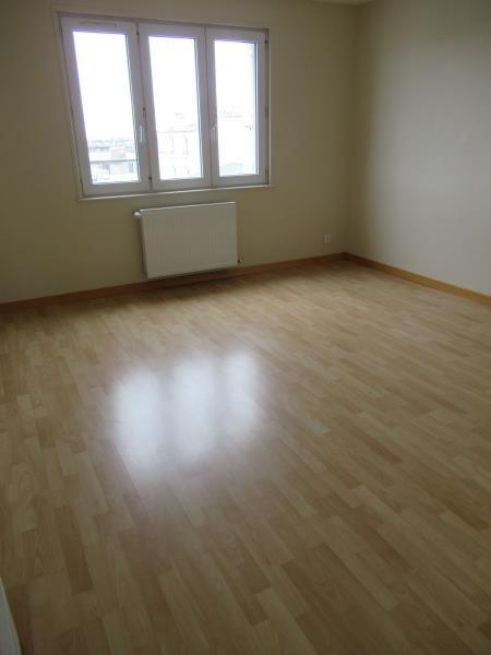 Rental apartment Brest 525€ CC - Picture 1
