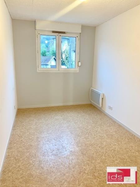 Locação apartamento Pontcharra 549€ CC - Fotografia 3