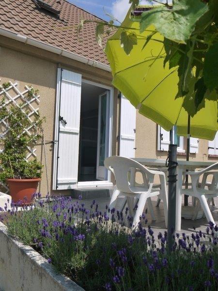 Venta  casa Freneuse 258000€ - Fotografía 6