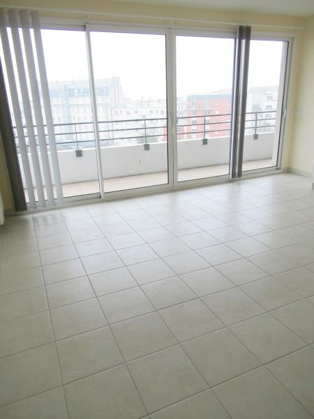 Location appartement Brest 695€ CC - Photo 1