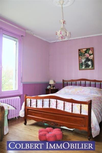 Vente maison / villa Brienon sur armancon 102000€ - Photo 6