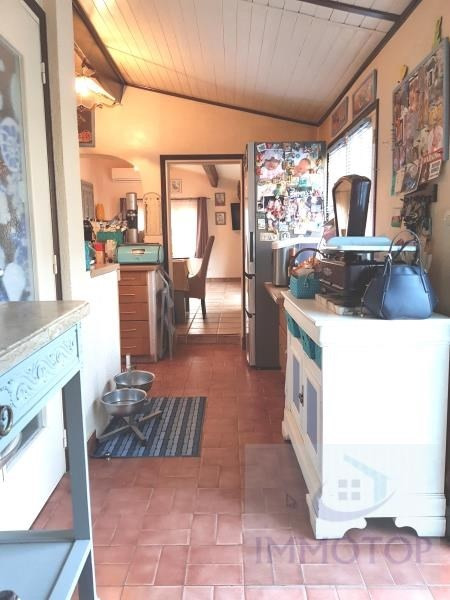 Sale house / villa Gorbio 380 000€ - Picture 7