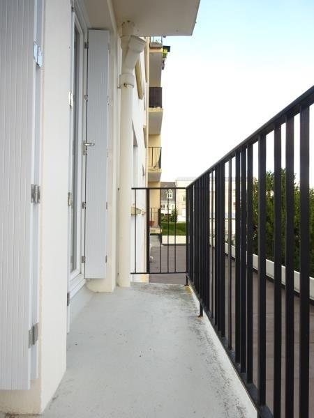 Vente appartement Brest 118000€ - Photo 3