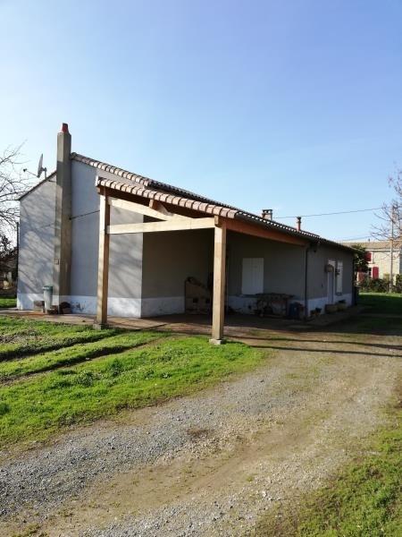 Vente maison / villa Azay le brule 143500€ - Photo 3