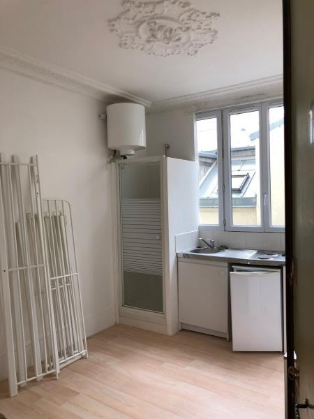 Vente appartement Paris 14ème 137 800€ - Photo 2