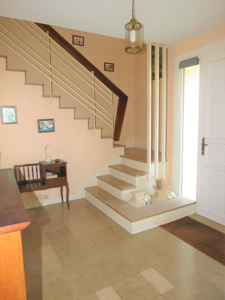 Sale house / villa Veigne 304900€ - Picture 5