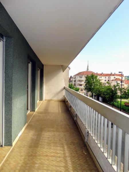 Vente appartement Vichy 108000€ - Photo 5