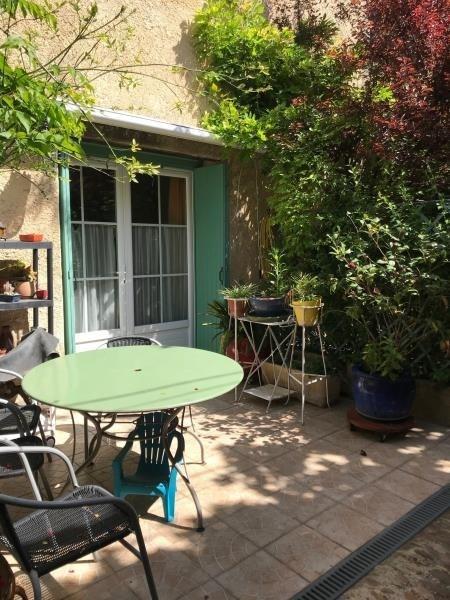 Vente maison / villa Gallargues le montueux 296800€ - Photo 1