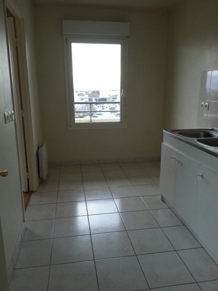 Locação apartamento Caen 552€ CC - Fotografia 3