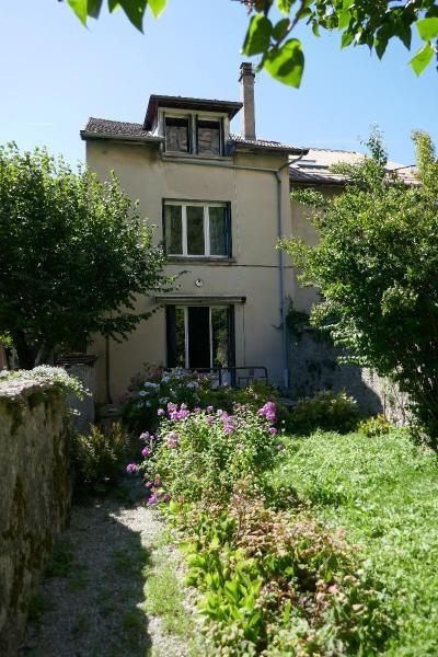 Vente maison / villa Nantua 95000€ - Photo 1
