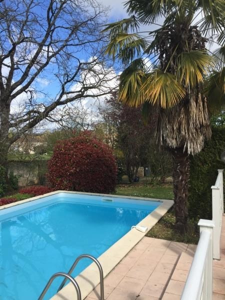 Vente maison / villa Iteuil 207000€ - Photo 3