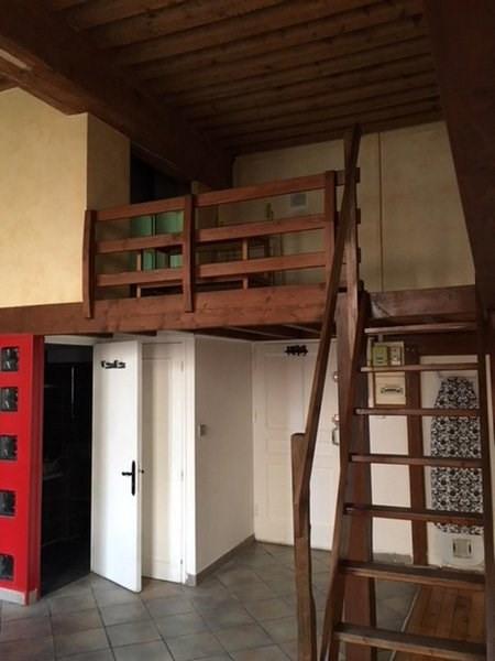 Venta  apartamento Lyon 4ème 216000€ - Fotografía 1