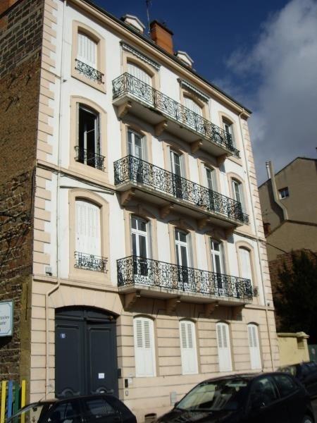 Location appartement Roanne 865€ CC - Photo 1