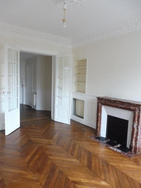 Rental apartment Le raincy 1290€ CC - Picture 4
