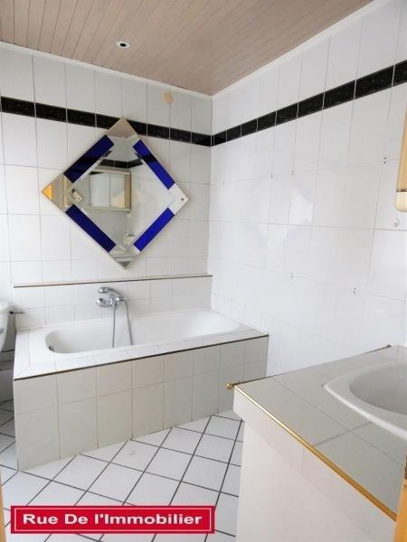 Vente appartement Niederbronn les bains 136000€ - Photo 5