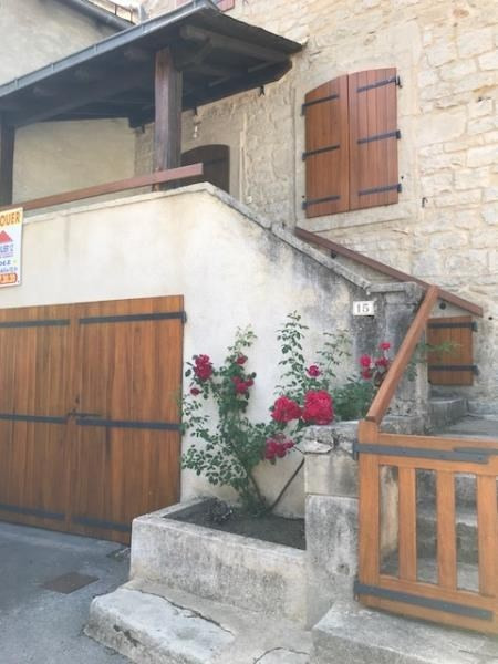 Rental house / villa Severac l'eglise 635€ CC - Picture 1