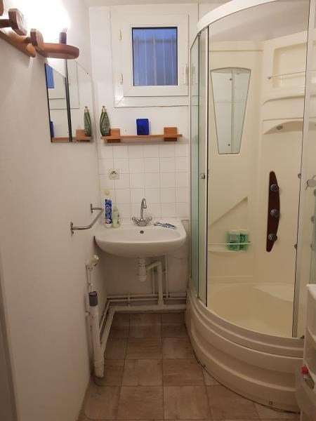 Location appartement Poitiers 323€ CC - Photo 4