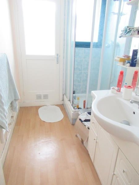Rental apartment Brest 480€ CC - Picture 5