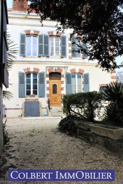 Vente maison / villa Auxerre 189000€ - Photo 17