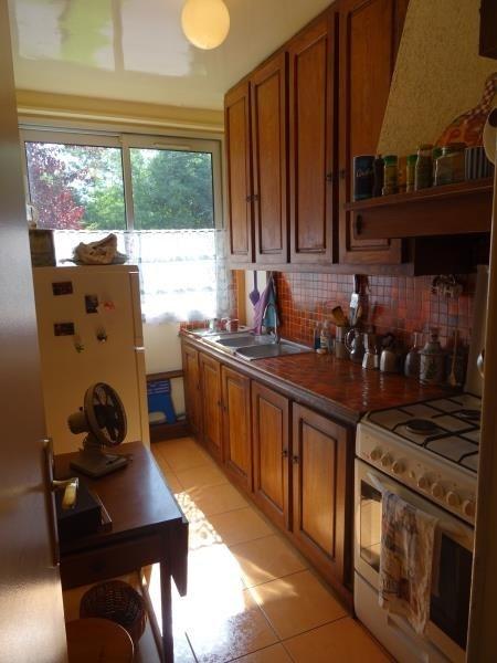 Vendita appartamento Marly le roi 182000€ - Fotografia 3