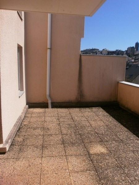 Rental apartment Rodez 306€ CC - Picture 4
