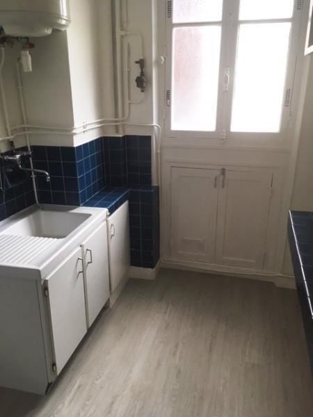 Vente appartement Paris 13ème 595000€ - Photo 2