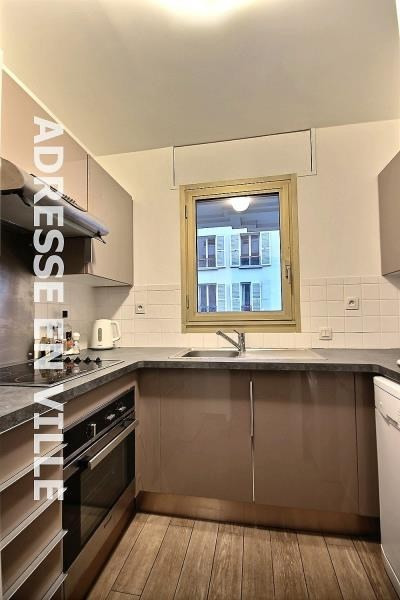 Sale apartment Levallois perret 268 000€ - Picture 6