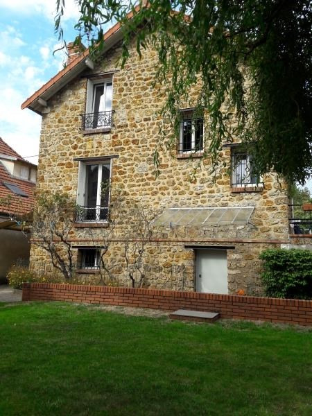 Vente maison / villa Sannois 490 000€ - Photo 2