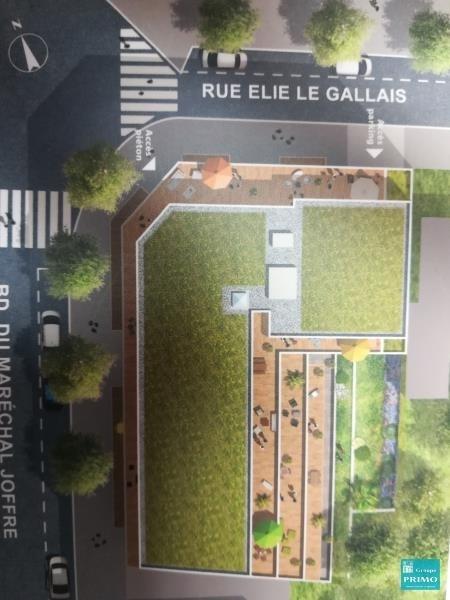 Vente appartement Bourg la reine 353000€ - Photo 3